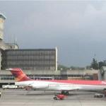 Aeropuerto El Dorado, Bogota