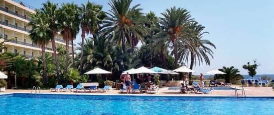 Guia de Hoteles en Ibiza con comentarios de huespedes