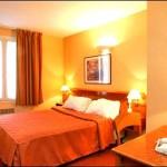 Reserva de Hoteles en Paris