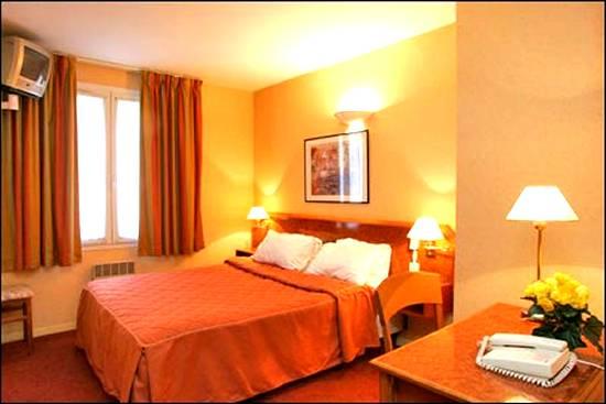 Ofertas de Hoteles baratos en París