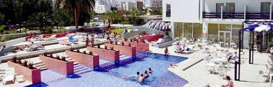 Donde alojarse en Ibiza – Hoteles en Ibiza