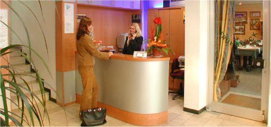 Munich Hoteles