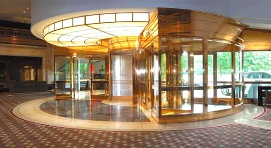 Stuttgart Oferta de Hoteles