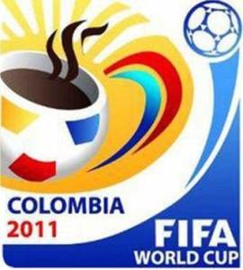Logo Copa-Mundial- Sub 20 Colombia 2011