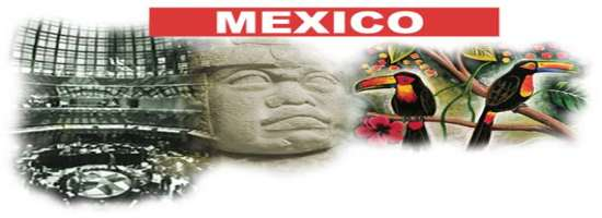 Videos de Mexico – Mexico en Videos – Paisajes de Mexico