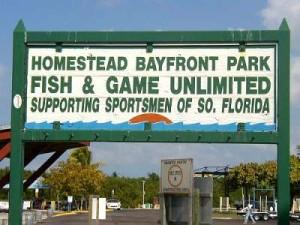 Homestead Bayfront Park, mejores playas de la Floridak
