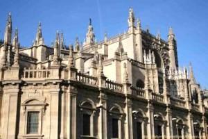 catedral-de-sevilla. Turismo en Sevilla