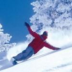 vacaciones de esqui