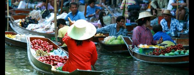Tailandia –Bangkok – Turismo en Tailandia