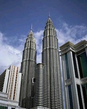 Torres Petronas Malasia