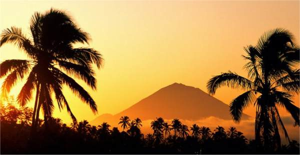 Indonesia guía de viaje
