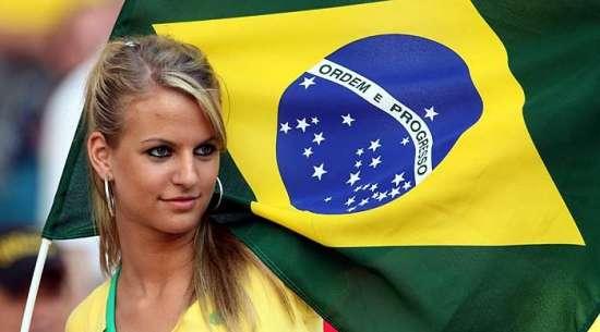 Turismo en Brasil – Mapa de Brasil – Viajar a Brasil – Brasil guía de viaje
