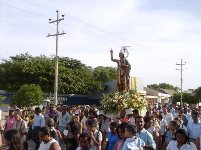 Fiestas religiosas en Colombia - Festivos Colombia 2014