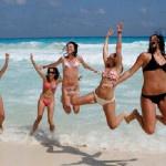 Viajar a Cancun y Playa del Carmen