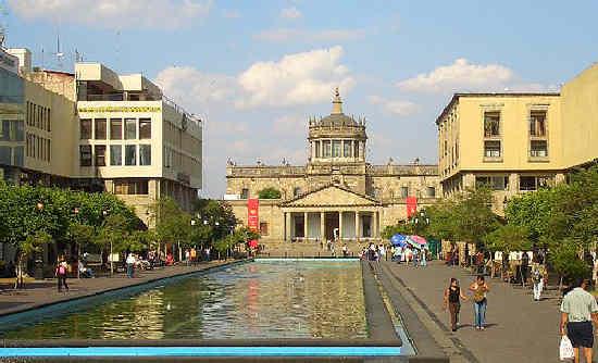 Guadalajara – Turismo en Guadalajara