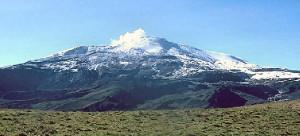 Los Andes Colombianos