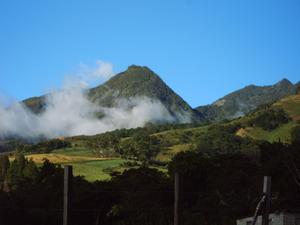 provincia-de-chiriqui / panama
