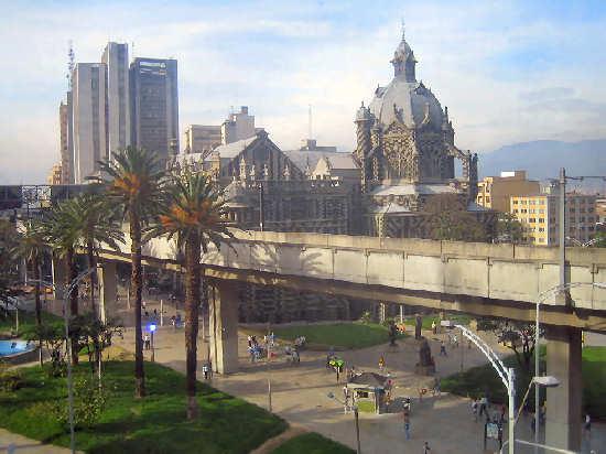 Conozca Medallín – Ciudades de Colombia