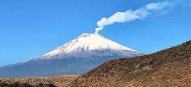 Volcanes de Mexico  – Volcanes activos y volcanes no activos