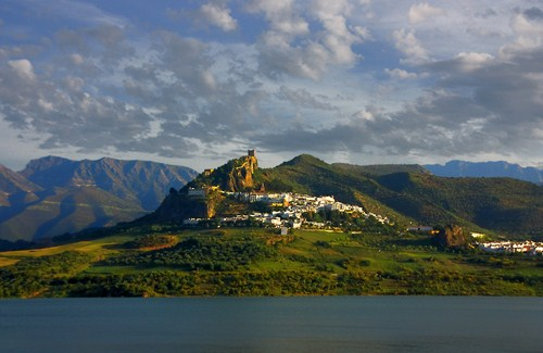 Zahara-de-la-Sierra