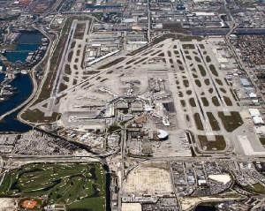 Aeropuerto de Miami