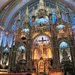 Catedral de Notre Dame en Paris