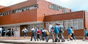 Colegios de Bogota