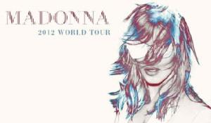 Conciertos de Madonna