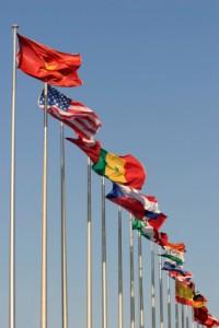 Listado de Consulados en Buenos Aires