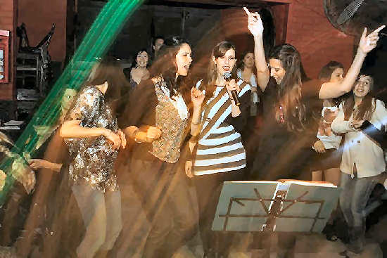 Discotecas y Boliches en Buenos Aires, Bares en Palermo y Recoleta