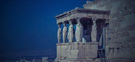 Grecia – Atenas – Acrópolis – Erecteion