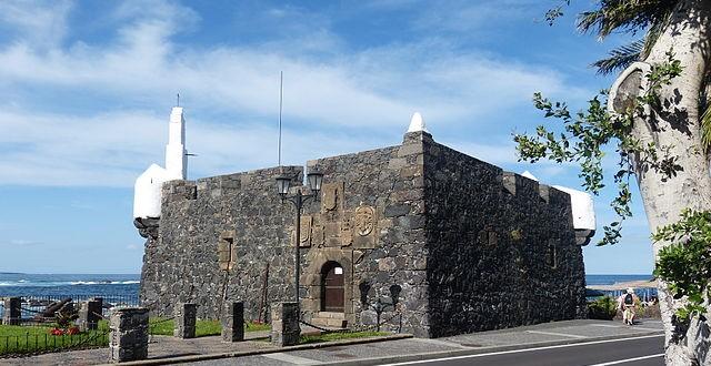 Castillo de San Miguel – Espectáculo Medieval – Tenerife