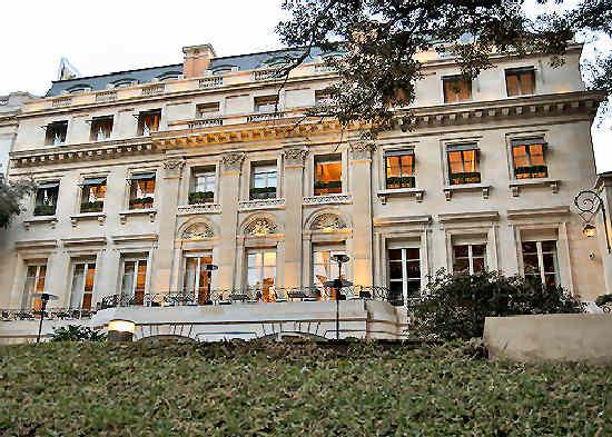 Hoteles en Paris |Mejores Hoteles en Paris