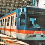 Metro Monterrey - Metrorey