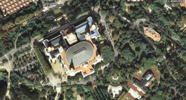 Visitar el Museo Nacional de Arte de Cataluña