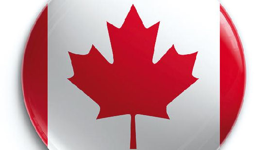 Destino turístico Canadá