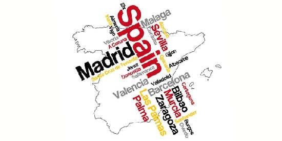 Lugares para visitar en España