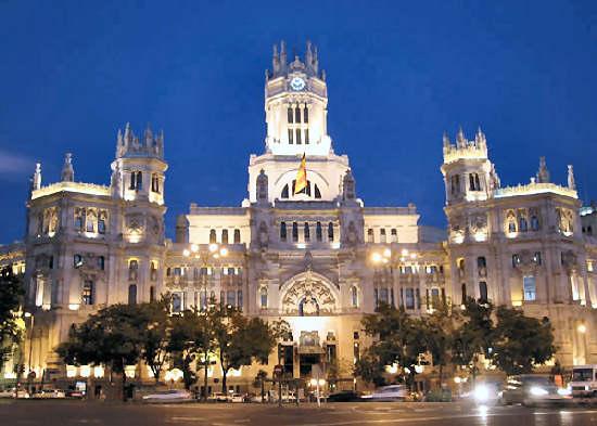 Turismo en Madrid-Que hacer en Madrid