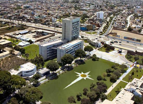 Mejores Universidades de Peru