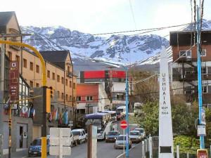 Ushuaia, Provincia de Tierra del Fuego