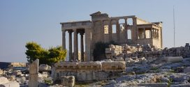 Grecia – Atenas – Acrópolis – Akropoli