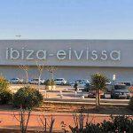 Aeropuerto de Ibiza, salidas y llegadas