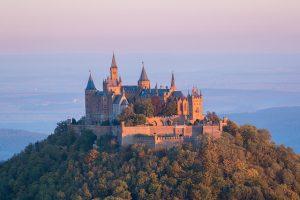 Turismo en Alemania, Castillo de Neuschwanstein