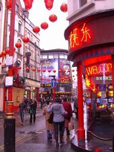 Los mejores restaurantes de Londres