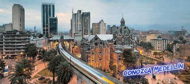 Que hacer en Medellin?
