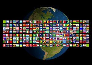 Consulados en el Mundo