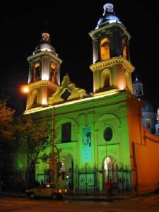 Las mejores cosas que hacer en Córdoba