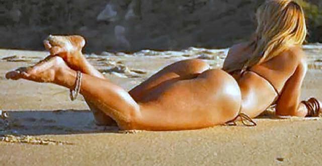 El Caribe, Chicas y Playas