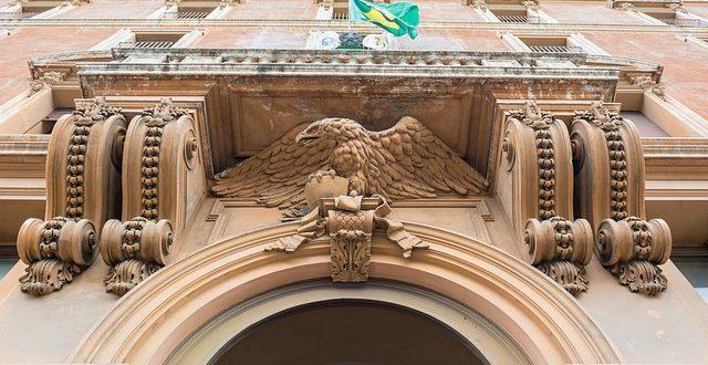 Embajadas Consulados en Roma