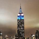Conozca el Empire State Building